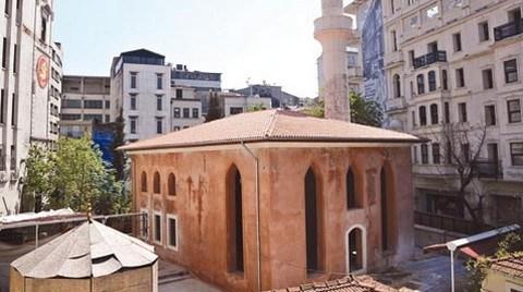 Ağa Camii Restorasyonu Kaynak Mağduru
