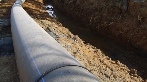 Belediyelerden AB Destekli Entegre Su Projesi