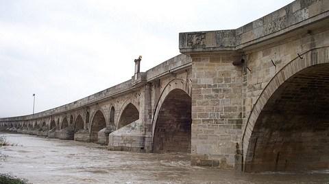 Dünyanın En Uzun Taş Köprüsü Restorasyona Alınıyor