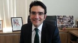 Hilti Türkiye & Orta Asya Genel Müdürlük Görevine Mehmet Kalay Atandı