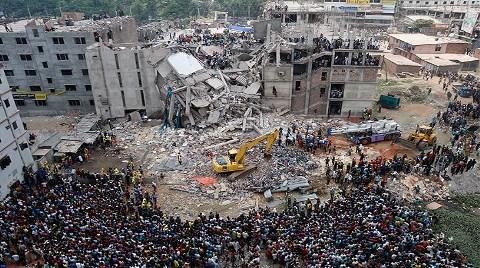 Çöken Binada Ölen 382 Canın Bedeli 7 Yıl!