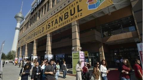 Yapı Sektörünün Nabzı Yapı Fuarı-Turkeybuild İstanbul'da Attı!