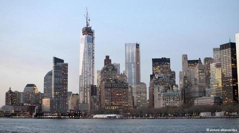 Dünyanın En Uzun Üçüncü Binasında Sona Doğru