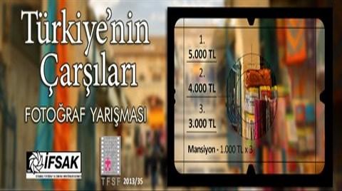 """""""Türkiye'nin Çarşıları""""nı Ölümsüzleştirmek için Fotoğraf Yarışması"""