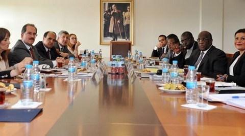 TOKİ Modeli Nijer'de Uygulanacak