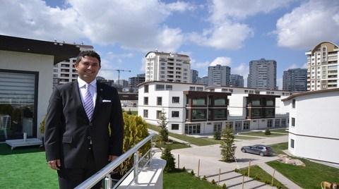 NFN Grup'tan Ankara'ya Kira Garantili Proje