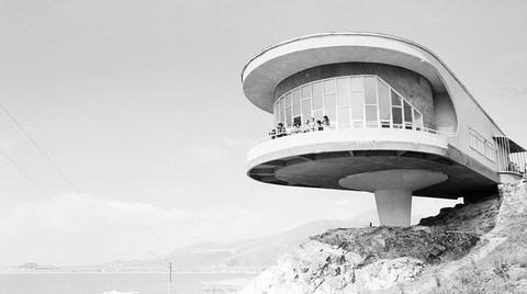 SSCB Modern Mimarlık Mirası SALT'ta Sergileniyor