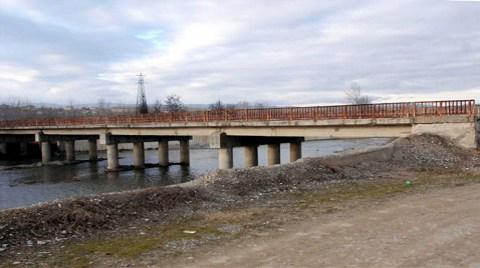 26 Yıldır Hizmete Açılmayı Bekleyen Köprü!