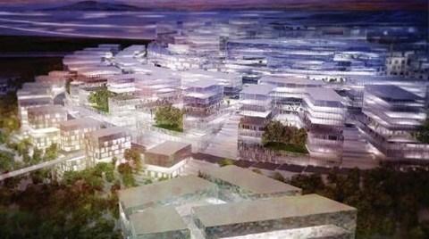 EPP Başkanı Açıkladı: Tuzla Yeni Şehir İhalesi 4'e Bölünecek!