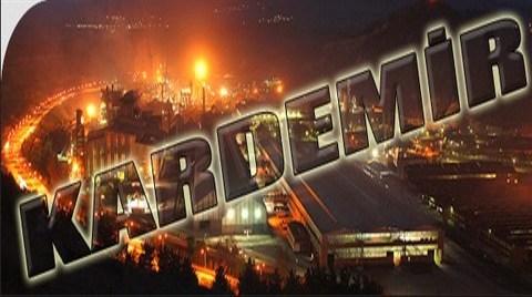 KARDEMİR'de Üretim Rekoru