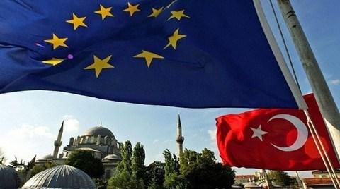 AB Komisyonu'na göre Türkiye Yumuşak İnişi Tamamladı