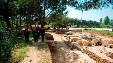Kartal, Anıtlar Kurulu'nun Kararını Bekliyor!