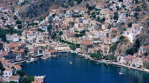 Yunanistan, İnşaatı Yarım Kalan Otellerine Kaynak Arıyor!