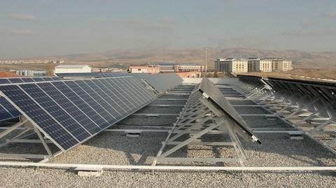 Türkiye'nin Enerji Alanında Endüstrileşme Problemi Var