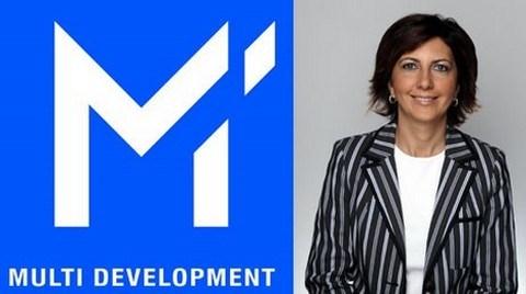 Multi Development Türkiye'ye Yeni Pazarlama Direktörü