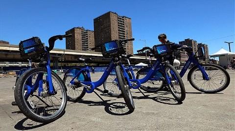 Dünyanın En Büyük Bisiklet Paylaşım Programı!