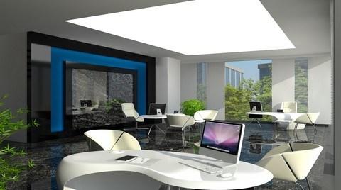 Zincirlikuyu'ya 65 Milyon Dolarlık Ofis Projesi Geliyor