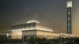 Büyük Cezayir Cami'nin Elektrik İşlerini AE Arma-Elektropanç Üstlendi