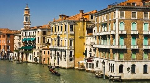 Yenilenen Liman Venedik ile Türkiye'yi Yakınlaştıracak