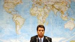 DTÖ'nün Yeni Direktörü Brezilyalı Azevedo