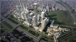 İstanbul Finans Merkezi'nin Tasarımcısı Seçildi!