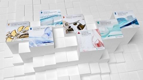 Autodesk'in 'Tasarım ve Yaratım' Suitlerinde İndirimli Yükseltme Avantajı