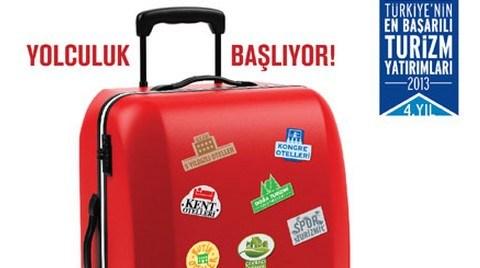 Türkiye'nin En Başarılı Turizm Yatırımları 2013 Araştırması