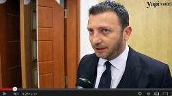 """""""Türkiye'nin İlk Kompozit İç Kapısını Ürettik"""""""