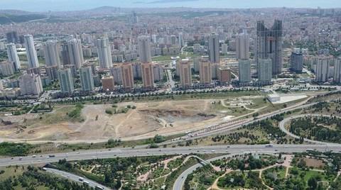 Yeni İmar Planı Ataşehir'de Arsa Fiyatlarını Uçurdu!