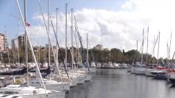 Kalamış Yat Limanı'na İmar