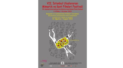 VII. İstanbul Uluslararası Mimarlık ve Kent Filmleri Yarışması