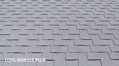 BTM Cool Shingle ve Cool Shingle Plus, Çatıları Yaza Hazırlıyor