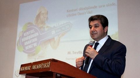 Esenler'de Kentsel Dönüşüme Artı %20 İmar Dopingi