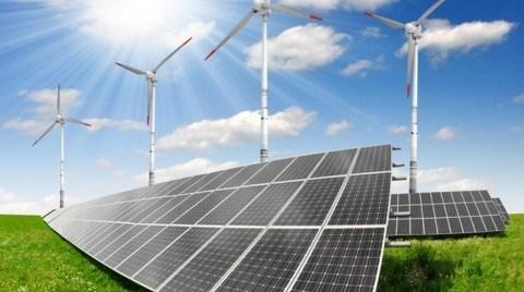 Ekonomik Büyüme Enerji Projeleriyle Desteklenmeli