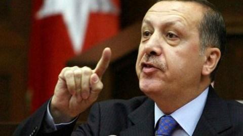 """Erdoğan: """"İş ve Sabancı'ya Ben İzin Vermedim"""""""