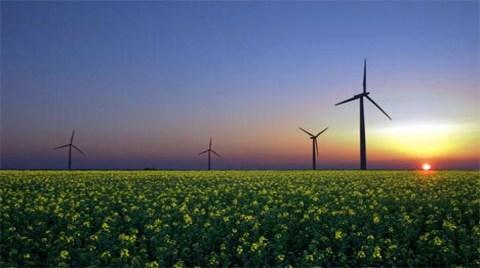 2023'te Hedef Yüzde 30 Yenilenebilir Enerji!