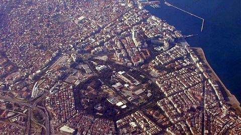 İzmir'de Şaşırtan Kentsel Dönüşüm İddiası!