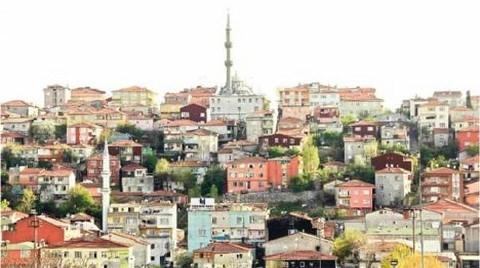 İstanbul Büyükşehir'den Fikirtepeliler'e Red!