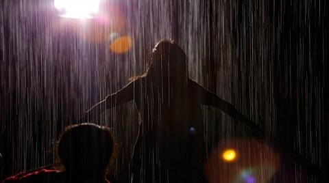 Farklı Bir Deneyim: Islatmayan Yağmur