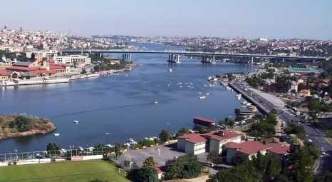 Haliç Yat Limanı için Teklifler Alınıyor