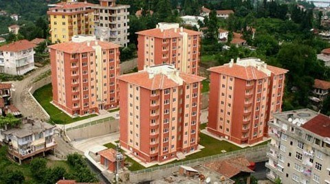 TOKİ Ankara'da Kurayla Satış Yapacak