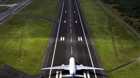 3. Havalimanının İmzaları Atıldı