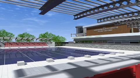Bir Arena Daha Geliyor!