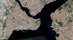 İstanbul'un Deprem Alanları Nerede?