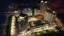 """Kamu Binaları """"City Center""""da Toplanıyor"""