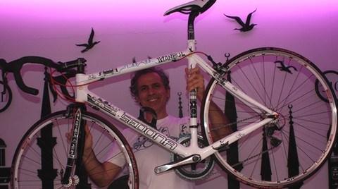 """""""Kentler Unuttukları Bazı Şeyleri Geri Çağırıyor; Bisiklet gibi"""""""