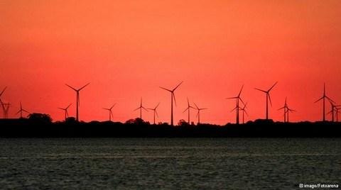 Doğu Avrupa ve Latin Amerika Ülkeleri de 'Rüzgar'a Yöneliyor