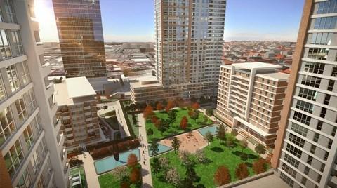 Hürriyet Medya Tower Yerine 340 Milyon Dolarlık Proje!