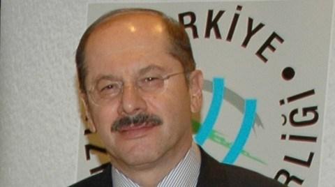 Türkiye Hazır Beton Birliği'nin Yeni Başkanı Yavuz Işık