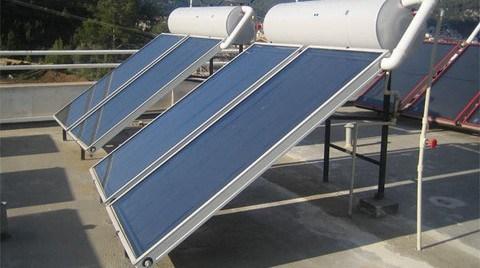 Evler Elektrik Enerjisi Üreten Birer Fabrikaya Dönüşebilir